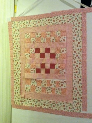 A Quilt for Madison