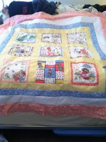 Storybook Quilt