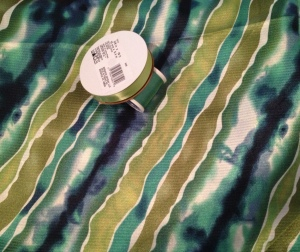 Tank Top Fabric